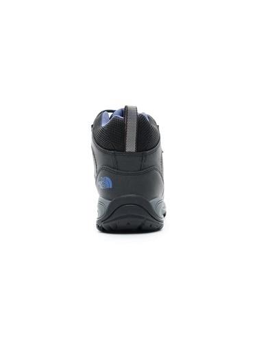 The North Face Bot Siyah